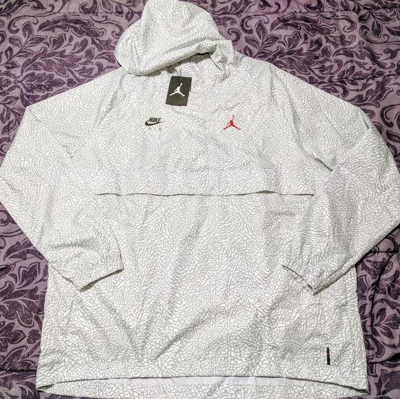 Nike Air Jordan Wings 988 Anorak Jacket